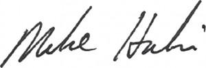 Mike Signature1